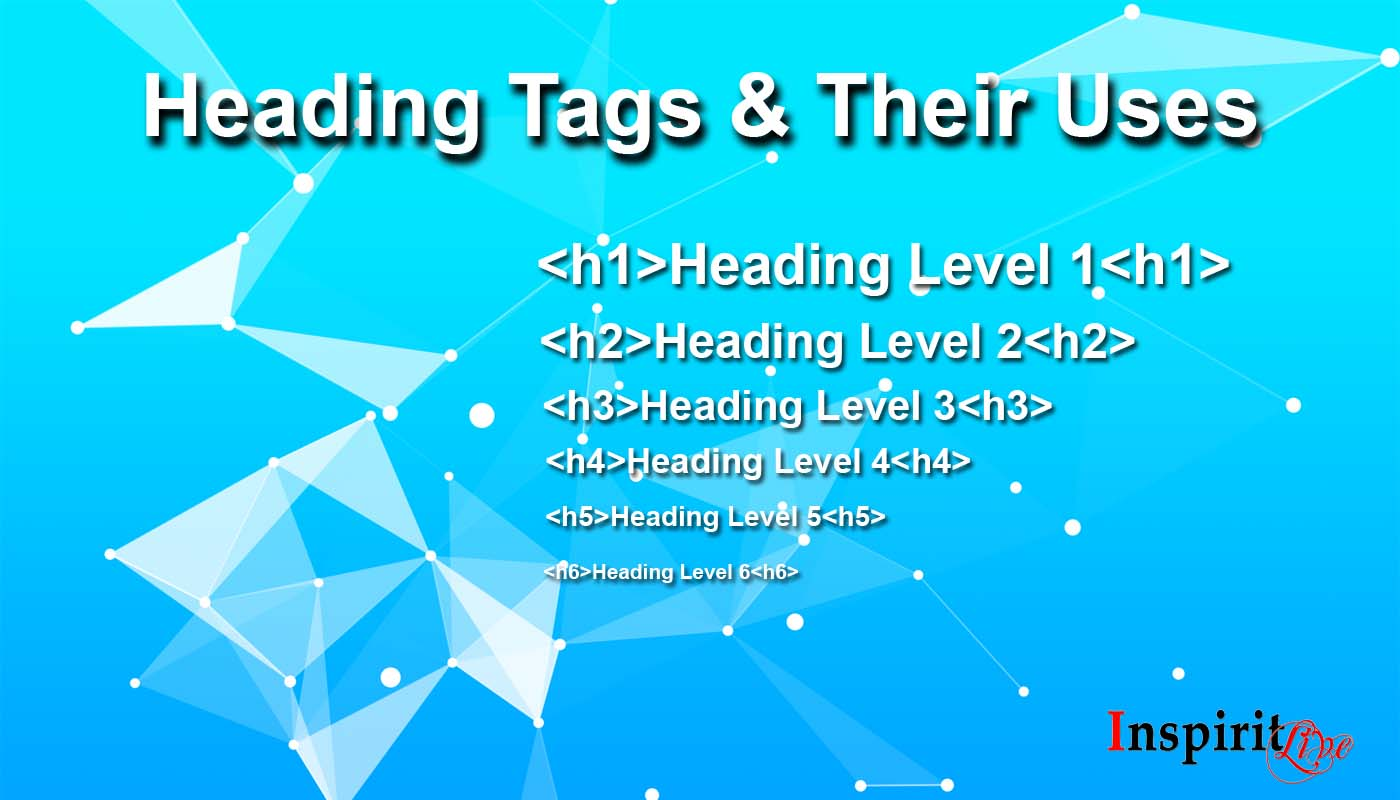 What are Heading Tags & How to Use Them For SEO And Readability