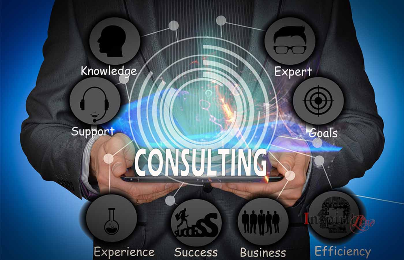 Role of Digital Marketing Consultant